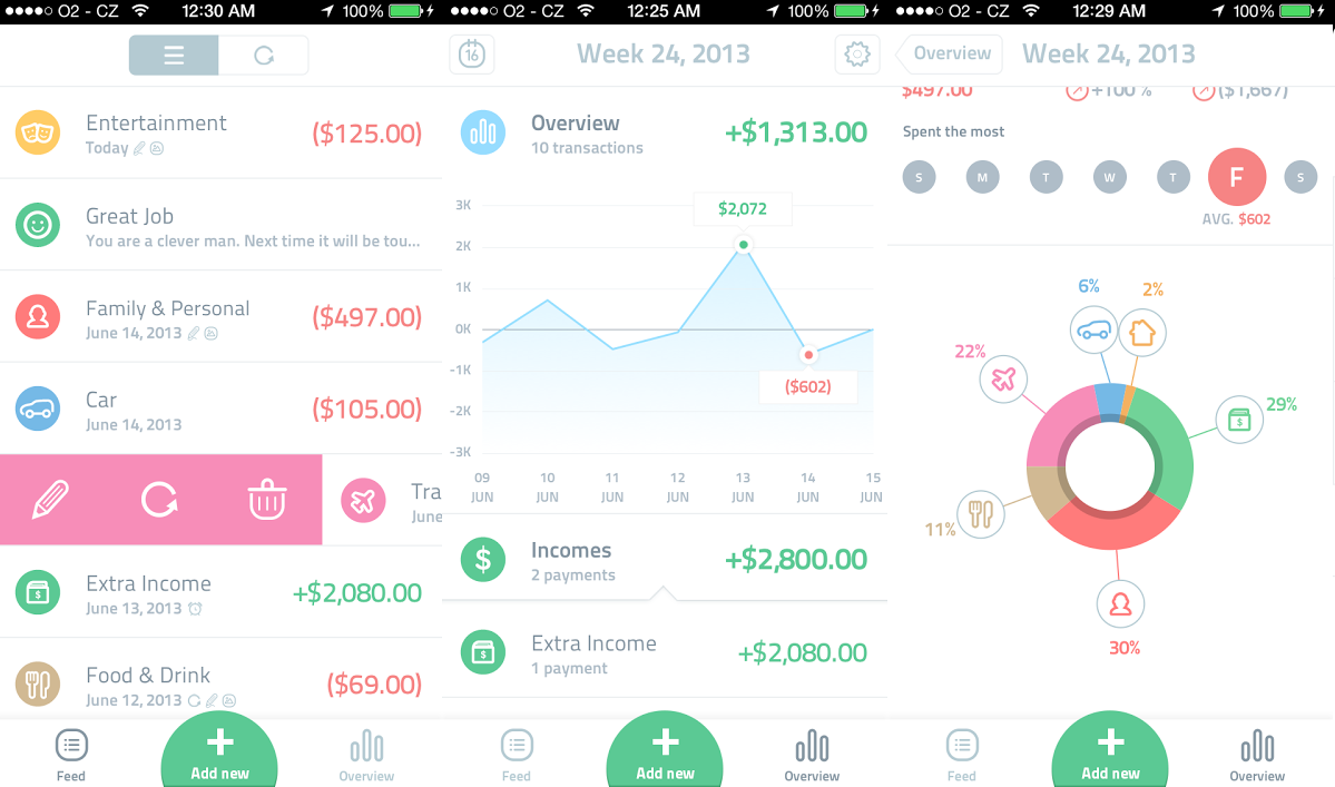 Top 10 apps to help with your finances - DigitalDecipher